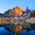 شهرهای تاریخی زیبا و شگفت انگیز بلژیک