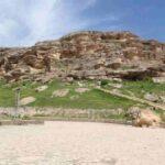 سفر به بزرگترین غار باستانی ایران