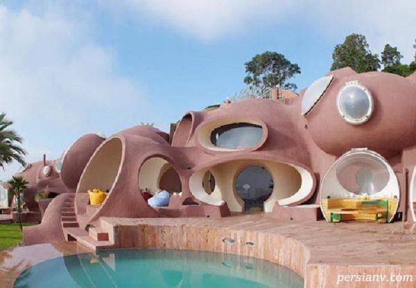 هتل در فرانسه