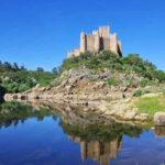 قلعه های تاریخی و شگفت انگیز در پرتغال