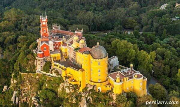 کاخ Pena