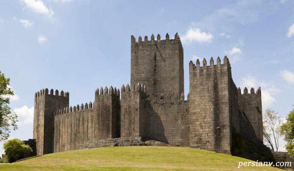 قلعه Guimaraes