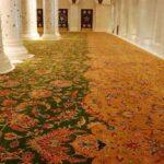 مسجد شیخ زاید سومین مسجد بزرگ جهان در امارات