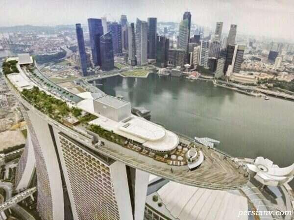 هزینه زندگی در سنگاپور