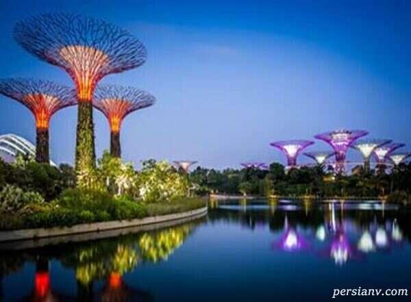 هزینه و مخارج در سنگاپور که بهتر است بدانید