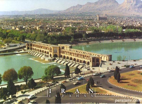 هزینه سفر در ایران