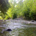 آبشار زیبای ارزنه با آب و هوایی لذت بخش در خراسان