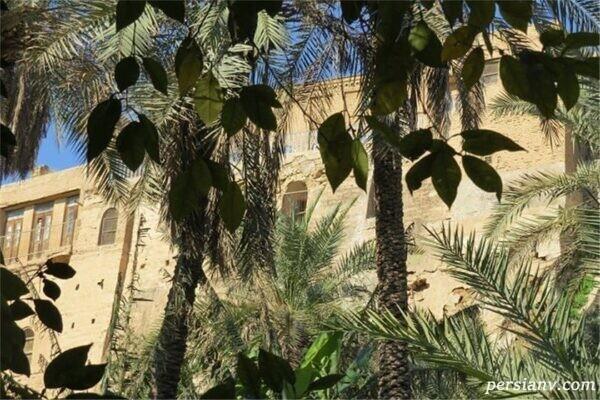 باغ خان