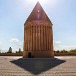 سفر به برج تاریخی و دیدنی رادکان