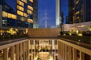 بهترین هتل های لوکس دبی در سال ۲۰۱۶+تصاویر