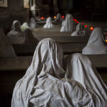 ترسناک ترین کلیسایی که میتوان دید را در لوکوا پیدا خواهید کرد