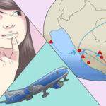مواردی که هنگام خرید بلیط هواپیما در سراسر جهان در نظر بگیرید+تصاویر