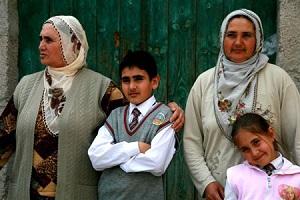 راهنمای سفر به ترکیه/ آداب و رسوم مردم ترکیه+تصاویر