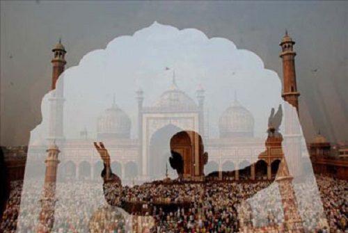 راهنمای سفر هنگام جشن عید قربان در دهلی هند+تصاویر