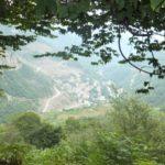 اگر به دنبال مناظر بکر میگردید به روستای چی چی کو تی سفر کنید
