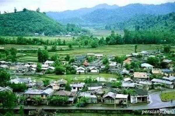 روستای چی چی نی کوتی