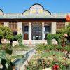 زیباترین باغ ها و بناهای دیدنی شهر زیبای شیراز+تصاویر