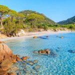 زیباترین و شگفت انگیز ترین سواحل دیدنی فرانسه +تصاویر