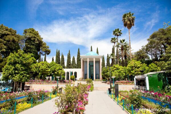 این همه زیبایی را در شیراز از دست ندهید