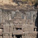 ساختاری فناناپذیر با تکنولوژی نامعلوم در معبد کایلاسا هند
