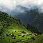 مکانهای دیدنی ایران برای سفرهای تابستانی / هر سلیقه یک جاذبه +تصاویر