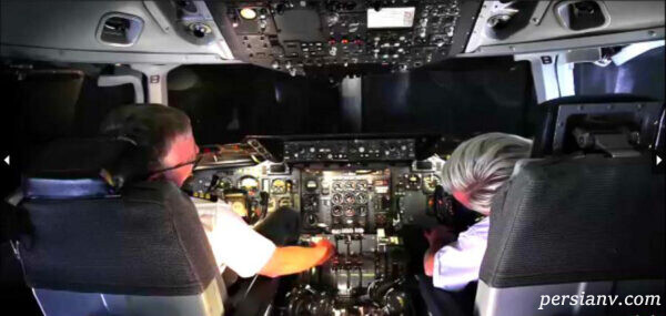 راز های پرواز با هواپیما که فقط خلبانها آنها را می دانند