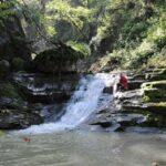 سیری در آبشار بکر و بسیار دیدنی حسینا گلستان