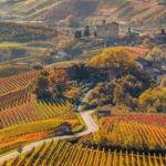 زیباترین و بهترین شهر های اروپا برای سفرهای رویایی پاییزی
