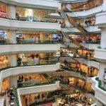 بهترین و معروف ترین مراکز خرید در چین +تصاویر