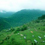 تمام زیبایی های شمال را یکجا در این بهشت گیلان خواهید دید+تصاویر