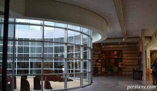 موزه ی هنرهای مدرن کبرا