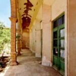 گشتی در خانه تاریخی وکیلی ندوشن