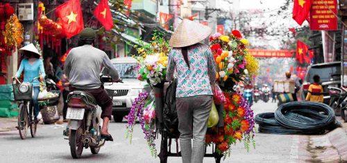 سفر به کشور ویتنام