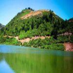 طبیعتی بکر در روستای دیدنی شوکت , بهشت گمشده گیلان