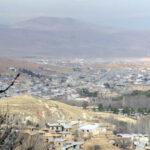 زندگی سنتی و لذت بخش در روستایی بکر و خوش آب و هوا