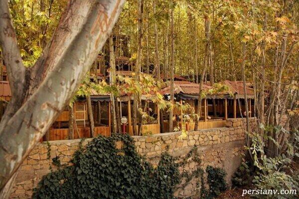 روستاهای سنتی قلات