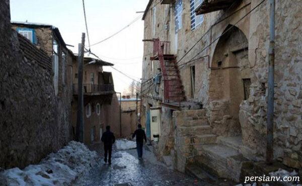 روستاهای سنتی