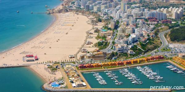 شهرهای دیدنی پرتغال