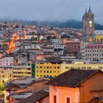 کیتو ، قدیمی ترین شهر جهان