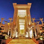 لوکس ترین و گران قیمت ترین هتل های ایران+تصاویر