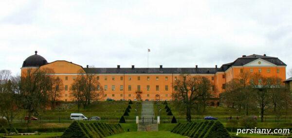 مکان های دیدنی سوئد
