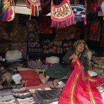 گشتی در بازارچه مرزی بندر ترکمن+تصاویر