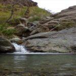آبشارهای چهارده زیباترین و بلندترین آبشارها در بیرجند