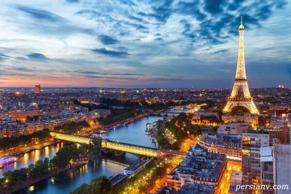 بهترین و زیباترین شهرهای جهان برای لذت بردن از پیاده روی