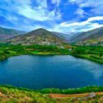 سفر به طبیعت بی نظیر و جاذبه های گردشگری کلاردشت