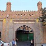 گشتی بین دروازهای تاریخی شهر تبریز