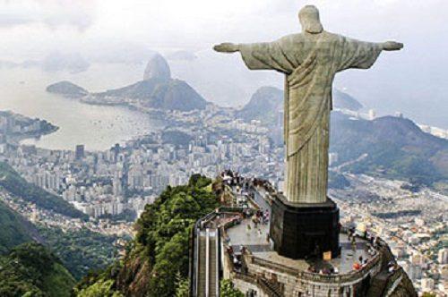 سفر به کشور برزیل