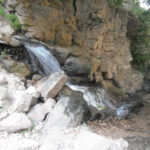 گشت و گذار در بهشت گردشگری خراسان روستای اسفیدان