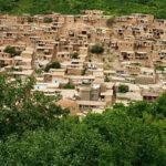 زیبایی های طبیعت و صنایع دستی را در روستای دیدنی خرو ببینید