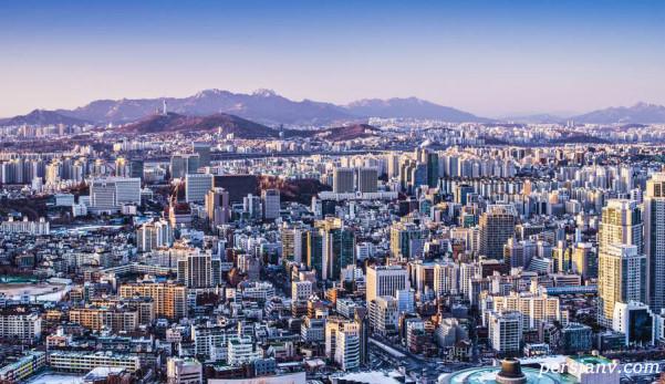 زیباترین شهرهای جهان